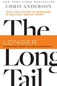 Book Review of Chris Anderson's Long Tail