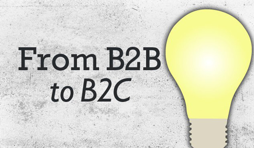 From-B2B-to-B2C