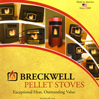 Breckwell Brochure Design