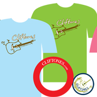 Cliftones Merch